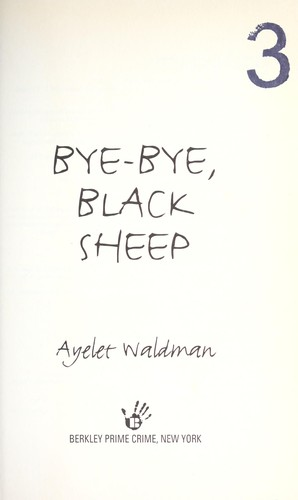 Download Bye-bye, black sheep