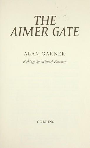 The aimer gate