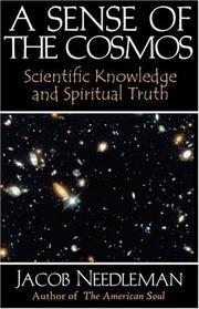 A sense of the cosmos PDF