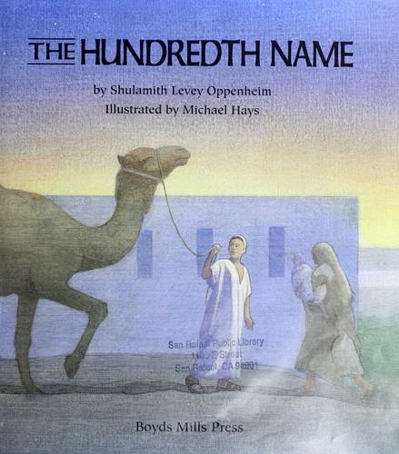 Download The hundredth name