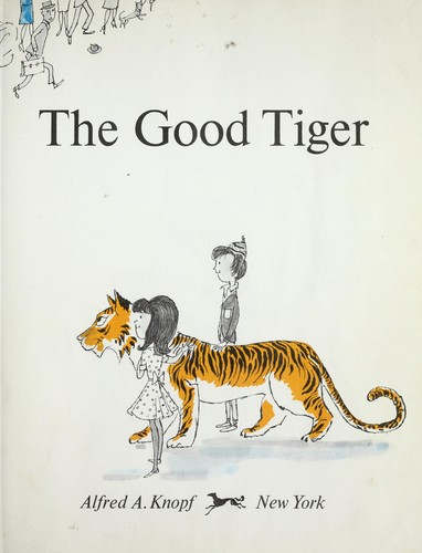 The good tiger