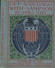 Off Santiago with Sampson PDF