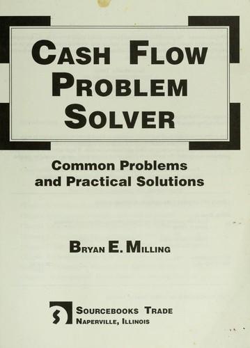 Cash flow problem solver