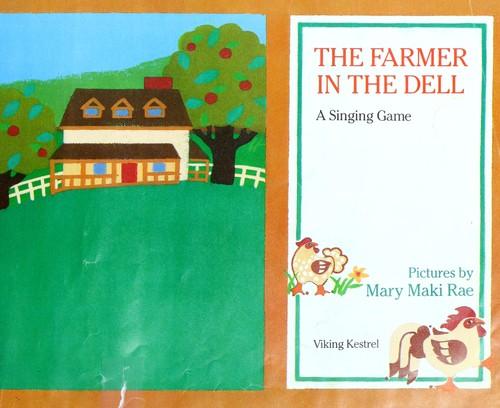 Download The farmer in the dell