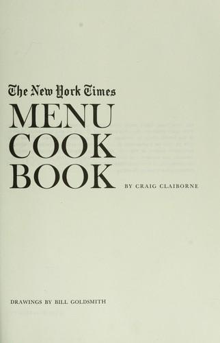 Download New York Times Cookbook