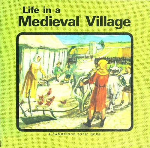 Download Life in a medieval village