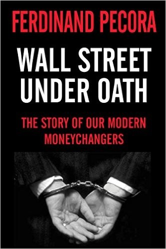 Download Wall Street under oath