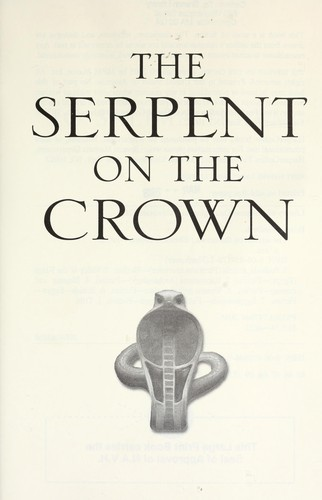 Download The serpent on the crown