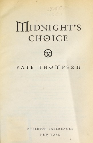 Download Midnight's choice