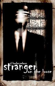 Stranger on the Loose PDF