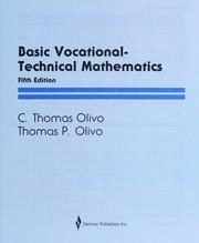 Basic vocational-technical mathematics
