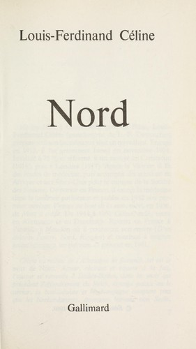 Download Nord