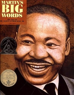 Download Martin's big words