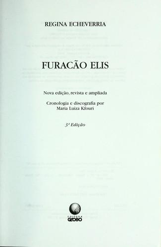 Furacão Elis