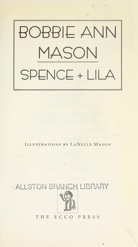 Download Spence + Lila