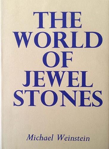 The world of jewel stones.