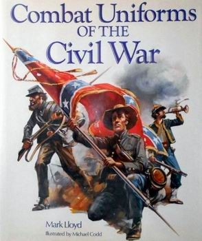 Download Combat Uniforms of the Civil War