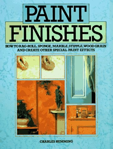 Download Paint finishes