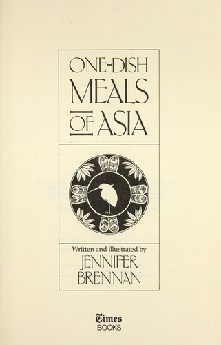 Download One-dish meals of Asia