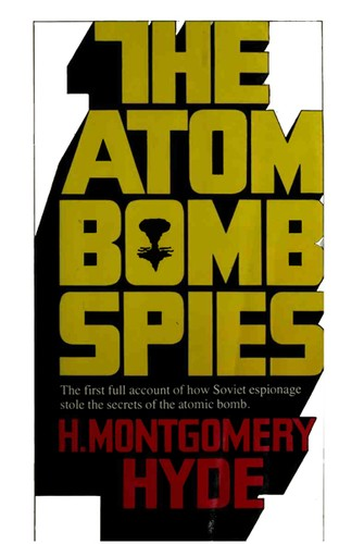 Download The atom bomb spies