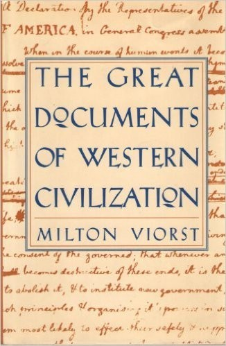 Download The Great Documents of Western Civilization