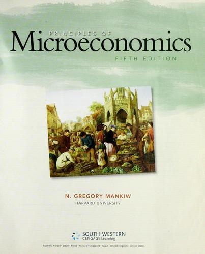 Download Principles of microeconomics