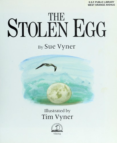 Download The stolen egg