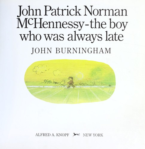 Download John Patrick Norman McHennessy