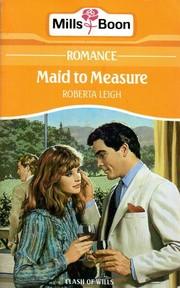 Maid to measure PDF