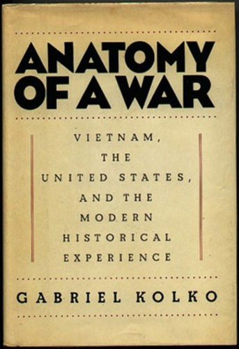 Download Anatomy of a war