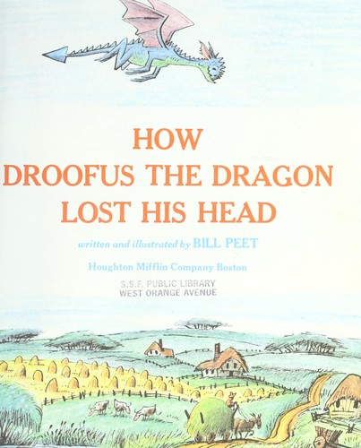 Download How Droofus the dragon lost his head