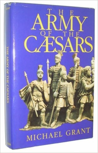 Download The army of the Caesars