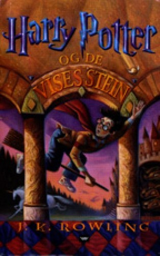 Download Harry Potter og de vises sten