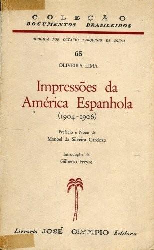 Impressões da América Espanhola