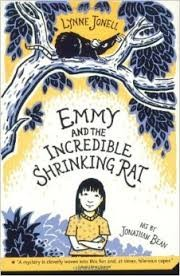 Emmy and the incredible shrinking rat PDF