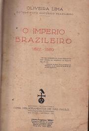 O imperio brazileiro