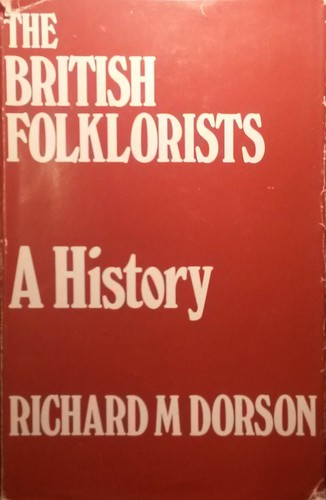 The British folklorists