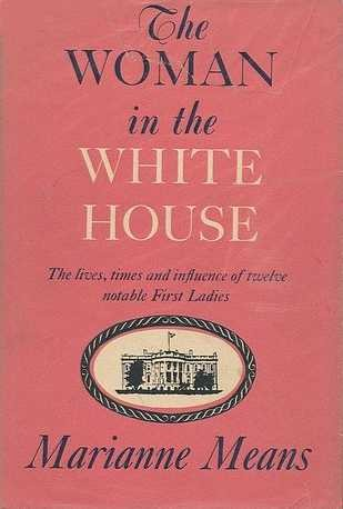 Download The woman in the White House
