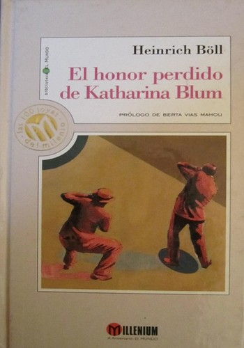 Download El honor perdido de Katharina Blum