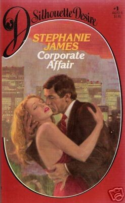 Corporate Affair by Jayne Ann Krentz