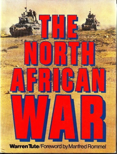 The north African war