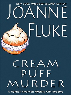 Download Cream Puff Murder
