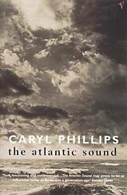 The Atlantic Sound PDF