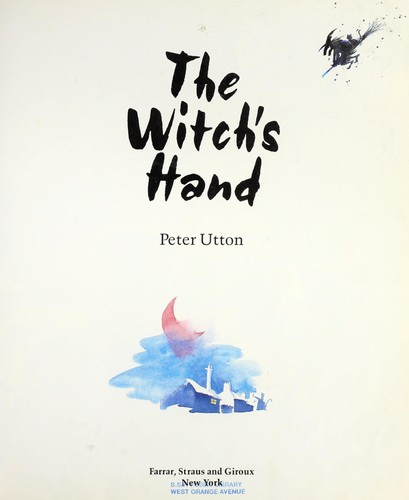 Download The witch's hand