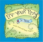 Eat Your Peas for Teens PDF