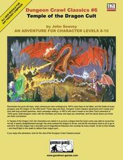 Dungeon Crawl Classics #6 PDF