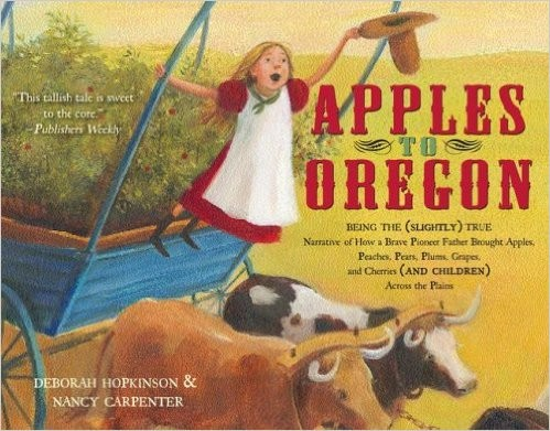 Download Apples to Oregon