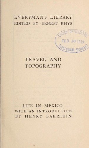Download Life in Mexico during a residence of two years in that country