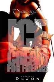 Ice Cream for Freaks PDF