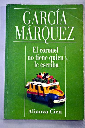 Download El Coronel No Tiene Quien Le Escriba / No One Writes to the Colonel